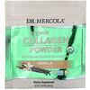 Dr. Mercola, Organic Collagen Powder, Vanilla,  10.74 oz (304.5 g)