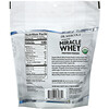 Dr. Mercola, Organic Miracle Whey Protein Powder, Original, 13.5 oz (382.5 g)
