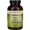 Dr. Mercola, Biodynamic, Organic Fermented Moringa, 270 Tablets