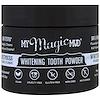 My Magic Mud, Whitening Tooth Powder, Flavorless Blend, 1.06 oz (30 g)