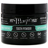 My Magic Mud, Whitening Tooth Powder, Spearmint, 1.06 oz (30 g)
