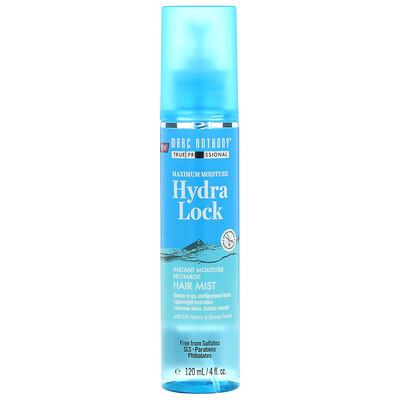 Купить Marc Anthony Hydra Lock, Hair Mist, 4 fl oz (120 ml)