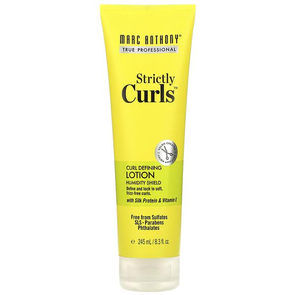 Strictly Curls, Curl Defining Lotion,  8.3 fl oz (245 ml)