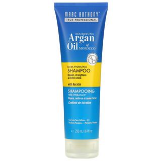 Marc Anthony, Argan Oil of Morocco, Shampoo, Shampoo mit marokkanischem Arganöl, 250 ml (8,4fl.oz.)