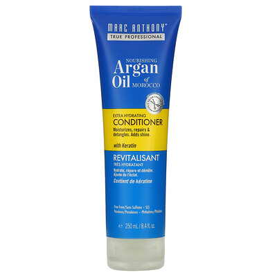 Купить Marc Anthony Argan Oil of Morocco, Conditioner, 8.4 fl oz (250 ml)