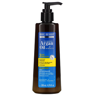 Marc Anthony, Argan Oil of Morocco, Smoothing Cream, 6.76 fl oz (200 ml)
