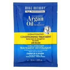 Marc Anthony, 摩洛哥堅果仁油,護髮護理,1.69 盎司(50 毫升)