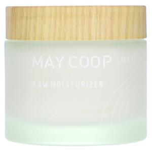 May Coop, Raw Moisturizer, 80 ml отзывы