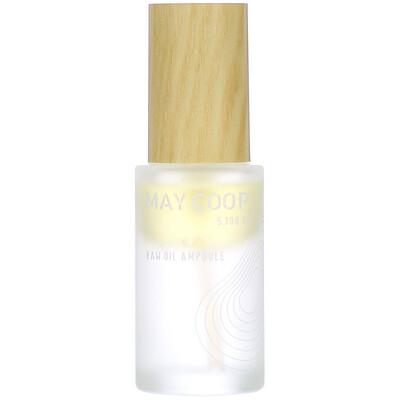 Купить May Coop Raw Oil Ampoule, 30 ml