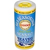 Maine Coast Sea Vegetables, Sea Seasonings, Sal Marina con Vegetales de Mar, 1.5 oz (43 g)