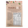 MadeGood, Crispy Light Granola , Cocoa Crunch, 10 oz (284 g)