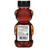 Madhava Natural Sweeteners, Organic Amber Honey, 12 oz (340 g)