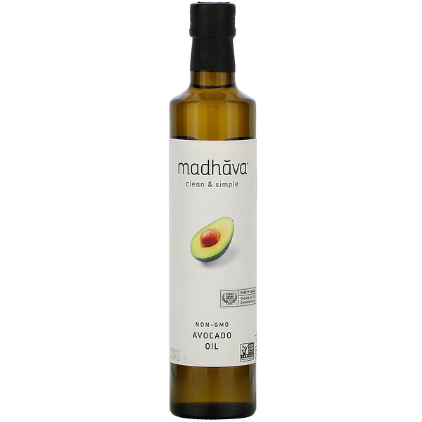 Clean & Simple,  Avocado Oil, 16.9 fl oz (500 ml)