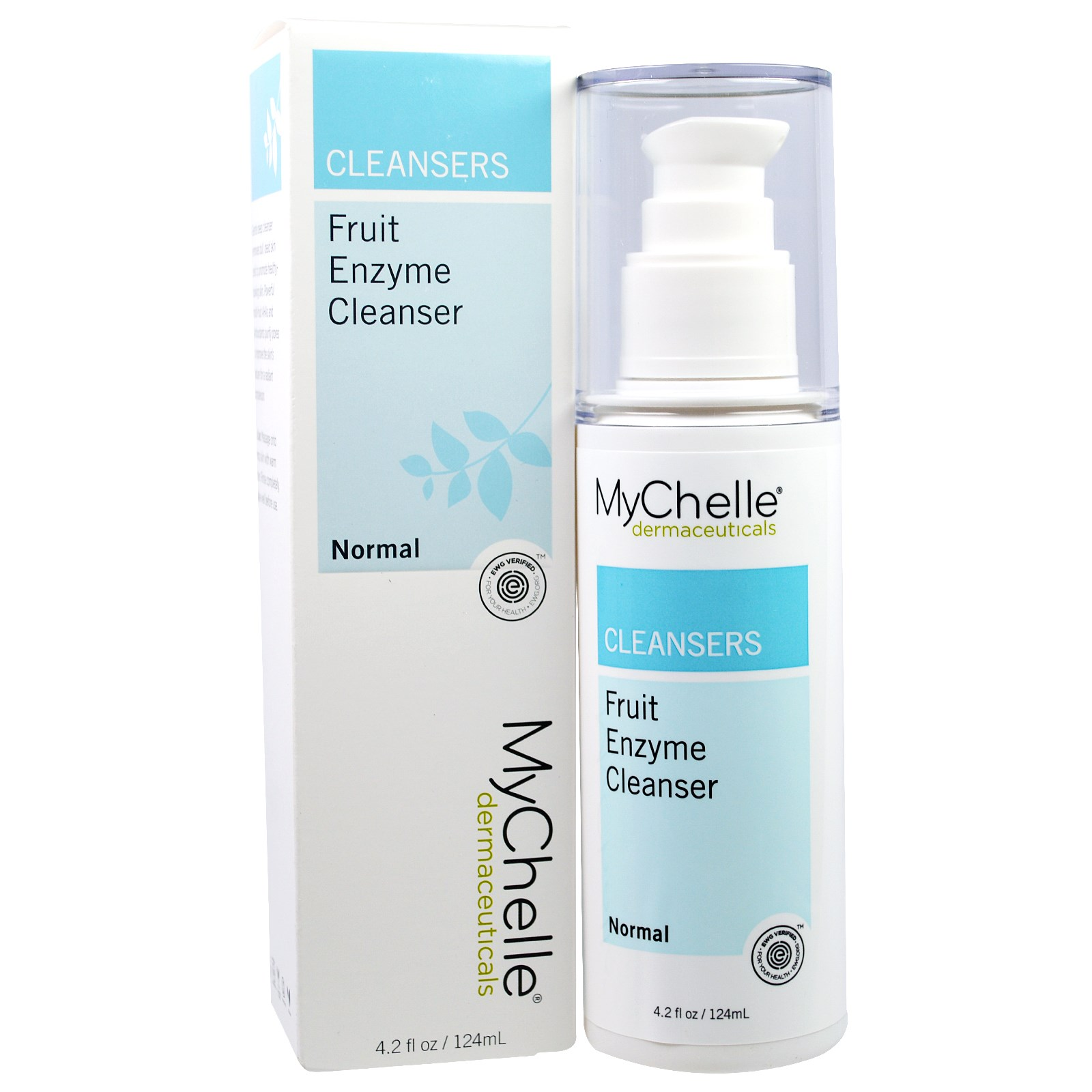 Quick Clean Micellar Water Cleanser - 4 fl. oz. by MyChelle Dermaceuticals (pack of 1) Elizavecca, Milkypiggy, Gold Kangsi Pack, 120 ml(pack of 6)