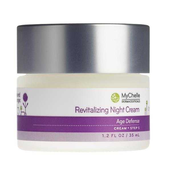 MyChelle Dermaceuticals, Remarkable Retinal Night Cream, Anti-Aging, 1.2 fl oz (35 ml)