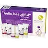 "MyChelle Dermaceuticals, ""Hello, Beautiful"" Collection, Age Defense Sample Kit, 6 Piece Kit (Discontinued Item)"