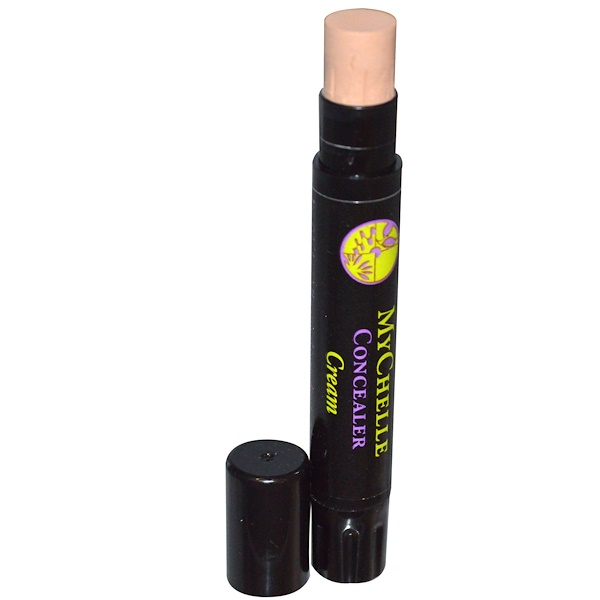 MyChelle Dermaceuticals, Minerals, Concealer, Cream, .10 oz (2.83 g) (Discontinued Item)