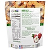 Made in Nature, Organic Apple Rings, 3 oz (85 g)