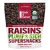 Made in Nature, Organic Raisins, 9 oz (255 g)