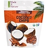 Made in Nature, Organic Toasted Coconut Chips, Vietnamese Cinnamon Swirl, 3.0 oz (85 g)
