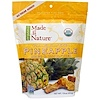 Made in Nature, パイナップル、乾燥&無硫黄、7.5 oz (213 g)