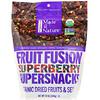 Made in Nature, Orgánico, fruta de fusión, superbotanas de superbayas, 12 oz (340 g)