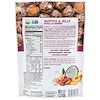 Made in Nature, Organic Figgy Pops, Nutter & Jelly Supersnacks, 3.8 oz (108 g) (Discontinued Item)