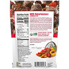 Made in Nature, Razzy Pops, Red Raspberry Supersnacks, 4.2 oz (119 g)
