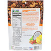 Made in Nature, Organic Nuts Over Fruit, Cinnamon Citrus Supersnacks, 4 oz (113 g)