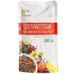 Маде ин натуре, Ancient Grain Fusion, Organic Southwestern, 8 oz (227 g) отзывы