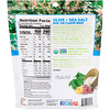 Made in Nature, Organic Kale Chips, Olive + Sea Salt Supersnacks, 2 oz (57 g)