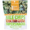 Органические чипсы из кудрявой капусты, Bedda Than Chedda, 2 унции (57г)