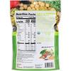 Made in Nature, Organic Veggie Pops, Salt & Pepper Supersnacks, 3 oz (85 g)