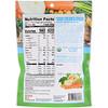 Made in Nature, Organic Veggie Pops, 'Sour Cream' & Onion Supersnacks, 3 oz (85 g)