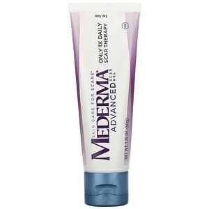 Mederma, Advanced Scar Gel, 1.76 oz (50 g) отзывы покупателей
