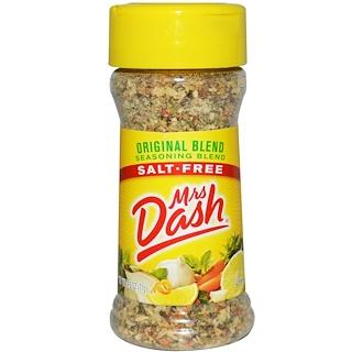 Mrs. Dash, Mezcla de condimentos original, 2,5 oz (71 g)