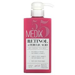 Medix 5.5, 視黃醇 + 阿魏酸,15 液量盎司(444 毫升)