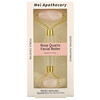Mei Apothecary, Rose Quartz Facial Roller, 1 Roller