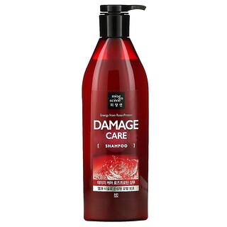 Mise En Scene, Damage Care Shampoo, 680 ml