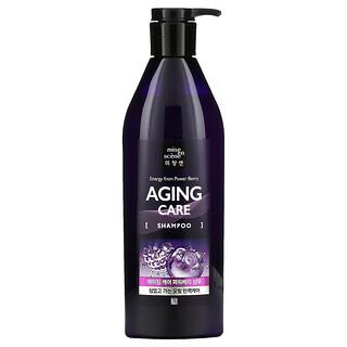 Mise En Scene, Aging Care Shampoo, 680 ml