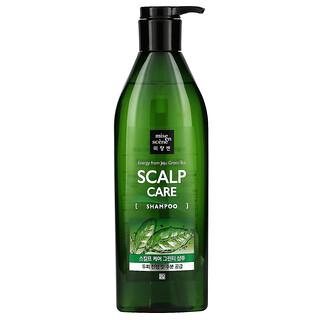Mise En Scene, Scalp Care Shampoo, 680 ml