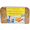 Mestemacher, Fitness Bread with Whole Rye, Oat Kernels and Wheat Germs, 17.6 oz (500 g)