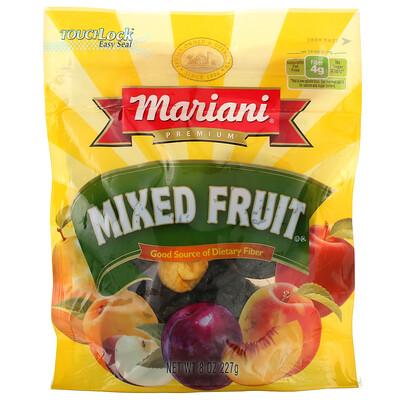 Купить Mariani Dried Fruit Premium Mixed Fruit, 8 oz ( 227 g)