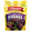 Mariani Dried Fruit, Premium California Pitted Prunes, 7 oz ( 198 g)