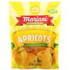 Mariani Dried Fruit, Premium, Ultimate Apricots, 6 oz ( 170 g)