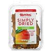 Mariani Dried Fruit, Family, сушеное манго, 142г (5унций)