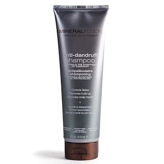Mineral Fusion, Anti-Dandruff Shampoo, 8.5 fl oz (250 ml)