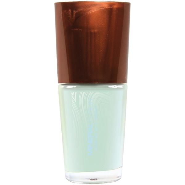 Mineral Fusion, Nail Lacquer, Glint of Mint, 0.33 fl oz (10 ml) (Discontinued Item)