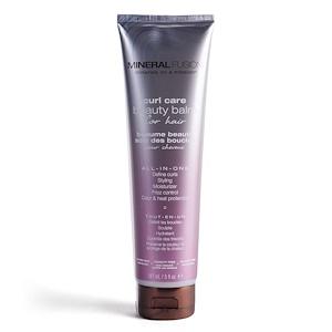 Минерал Фьюжн, Curl Care Beauty Balm for Hair, 5 fl oz (147 ml) отзывы