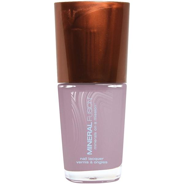 Mineral Fusion, Nail Polish, Bubble, 0.33 fl oz (10 ml) (Discontinued Item)